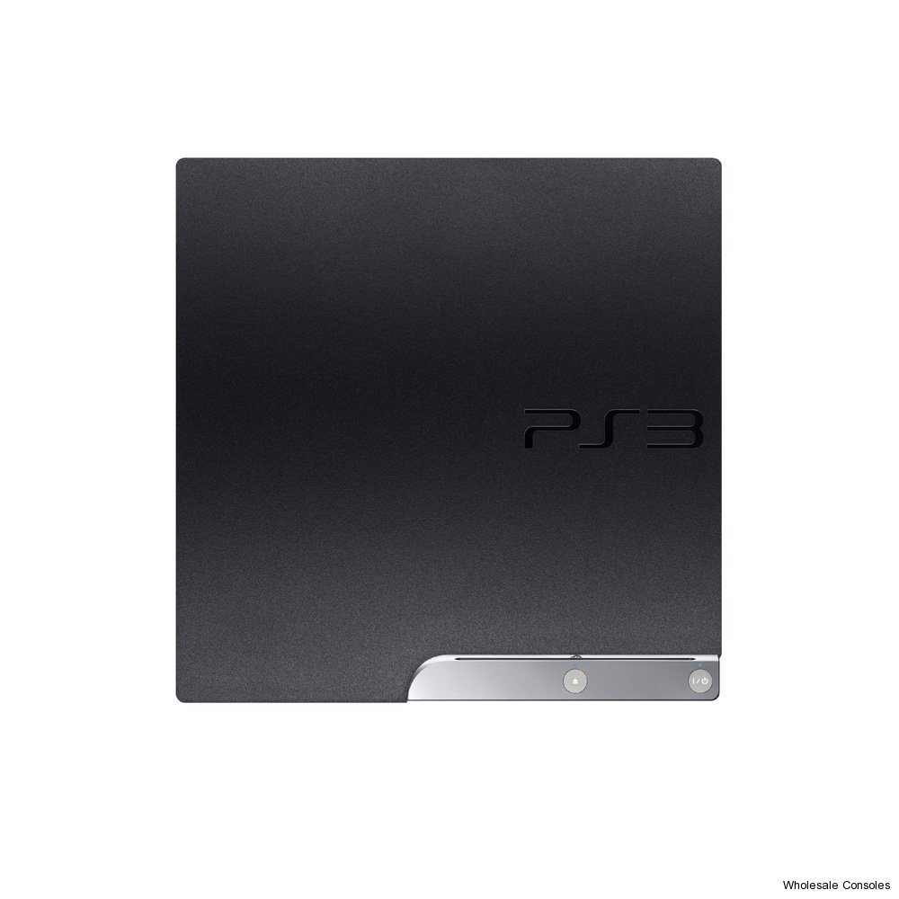 how to play ps2 games on ps3 slim 320gb