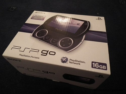 Sony PlayStation PSP Go Console | Wholesale Consoles